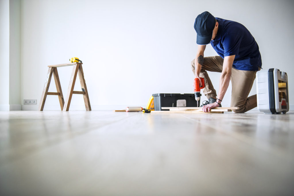 The Reasons to hire expert services of Pre-Sale Renovation Company
