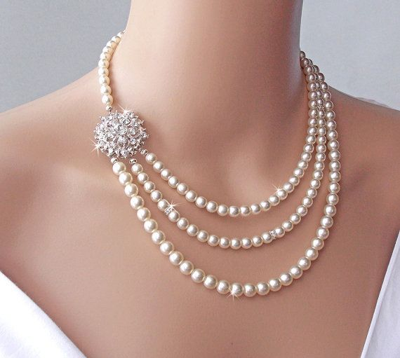 All You Need To Know About Bridal Jewelry Shopping