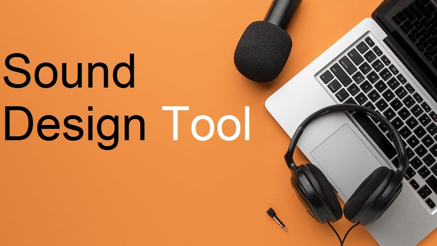 Best Sound Design Tool For Windows Users