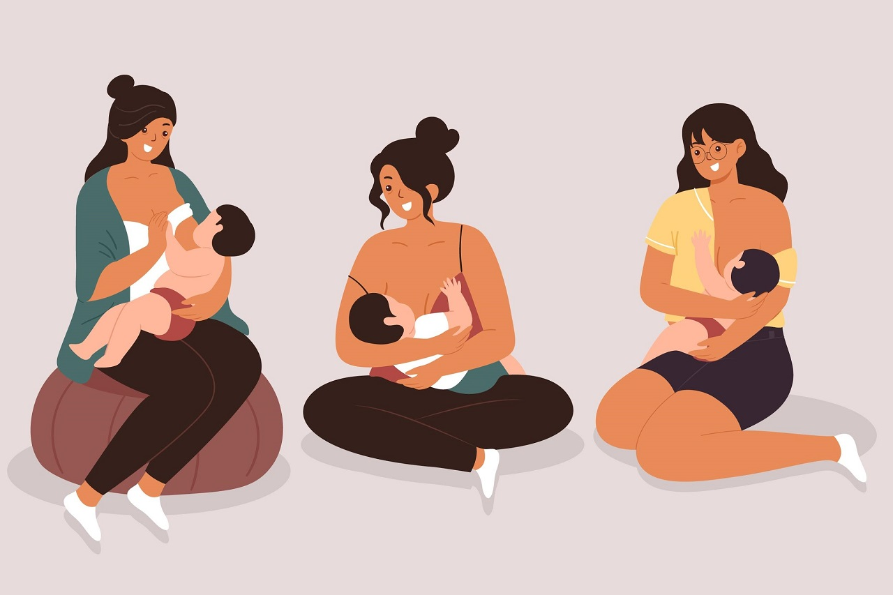 How To Stop Breastfeeding - Weaning Your Baby