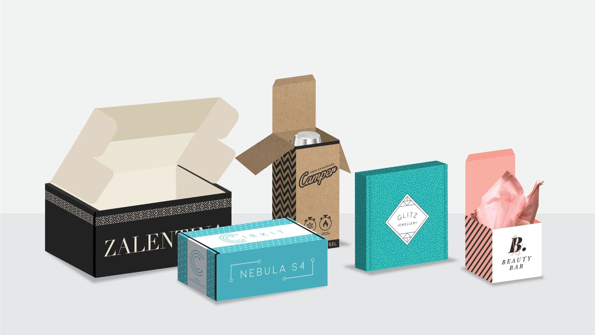 How Expert Packaging Company Helps You Get Elegant Custom Soap Boxes