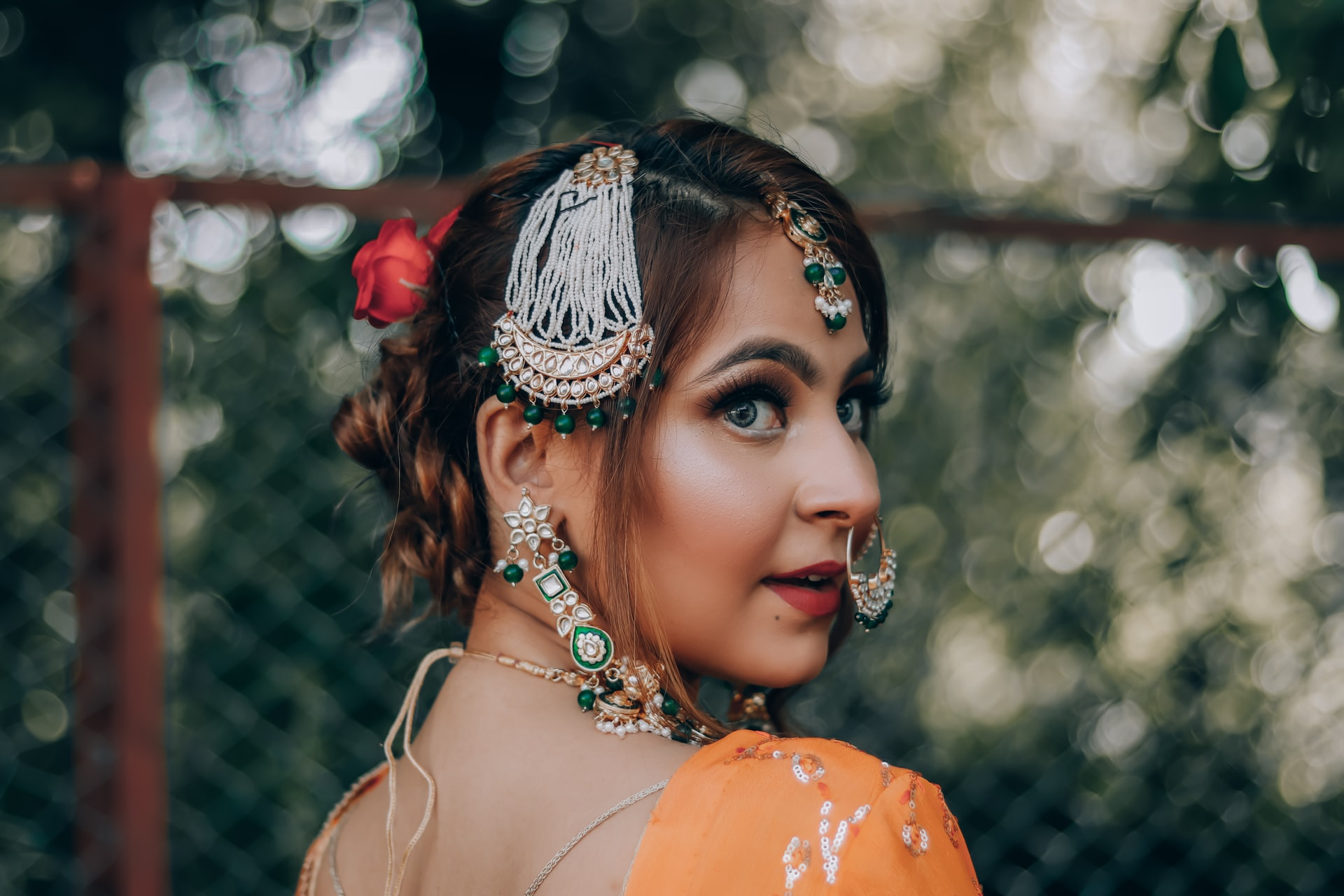 Jewelry To Being a Bride