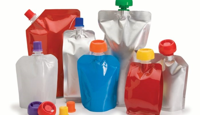 Flexible Product Packaging