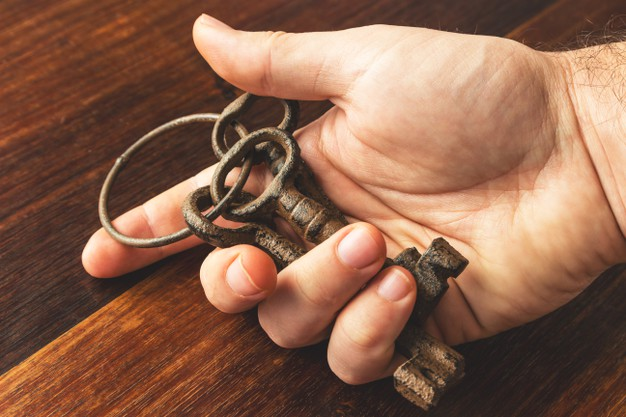 Types and Benefits of High-Security Locks for Safety