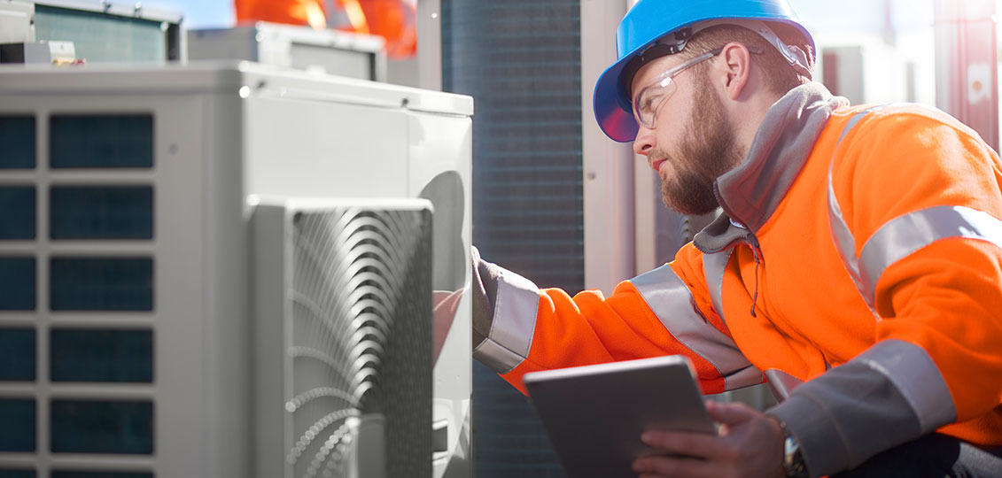 Why You Should Hire A Professional for Commercial HVAC Service Florida
