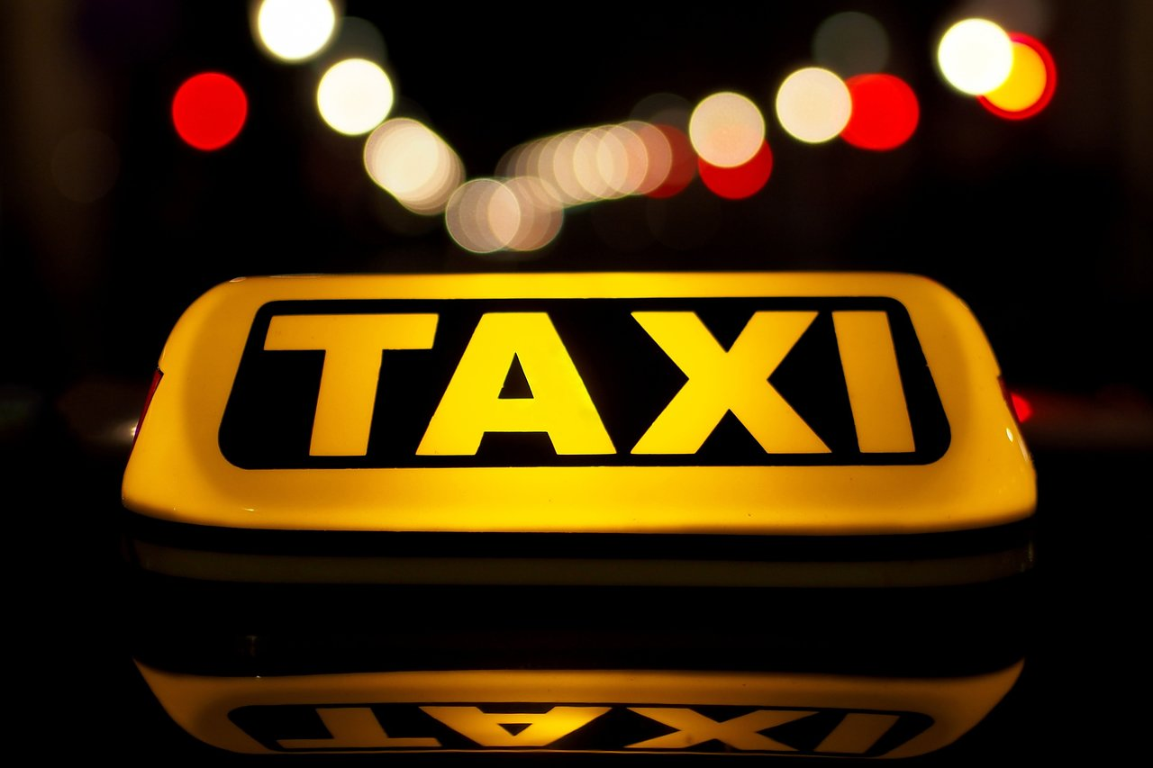 Worcester Taxi Service