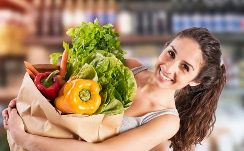 Healthy Foods for Healthy and Strong Hair - Ayurveda