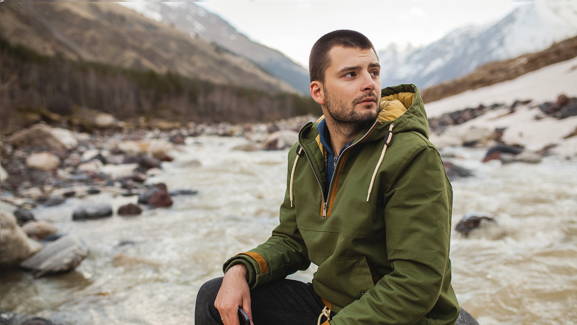 To know about the bulk winter jackets and long overcoat men's manufacturers in India.