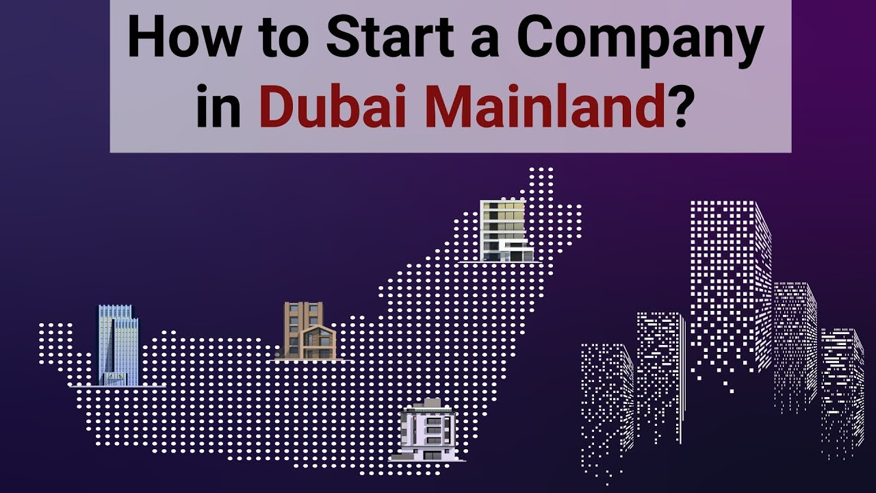 Is Dubai Really a Safe Place to Set Up an Online Business?