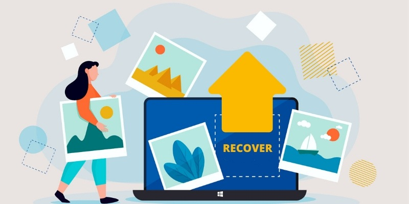How to Recover Deleted Photos Windows 7