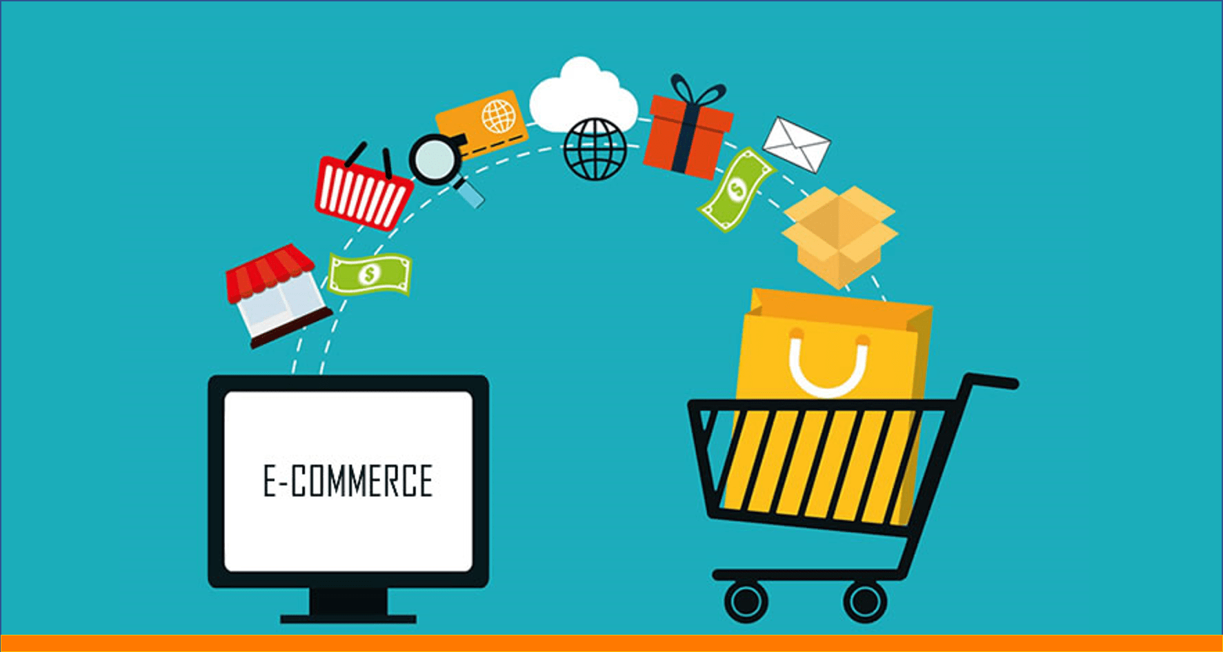 Importance of Hiring A Ecommerce Website Design Agency