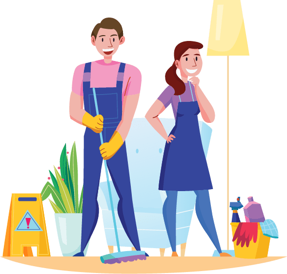 Reasons For Hiring Affordable Home Cleaning Services
