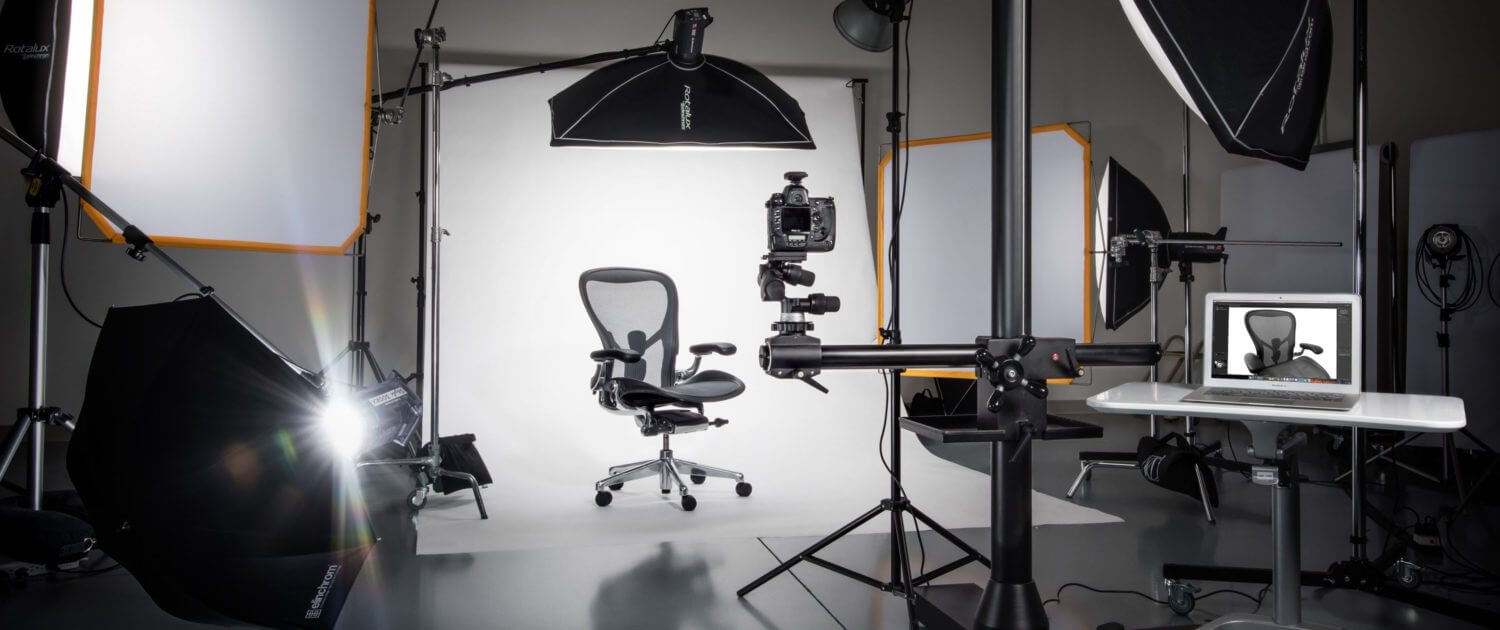 Significance of Professional Product Photography