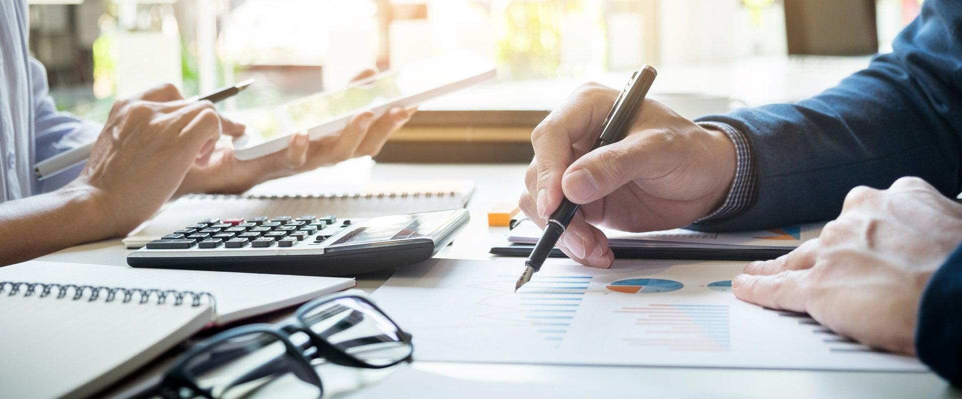 The Importance Of Professional Tax Services In MD For Businesses
