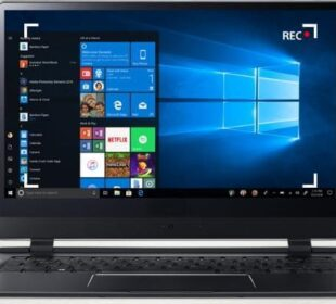 How to Screen Record on Laptop