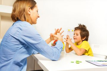 Autism Therapy Consulting